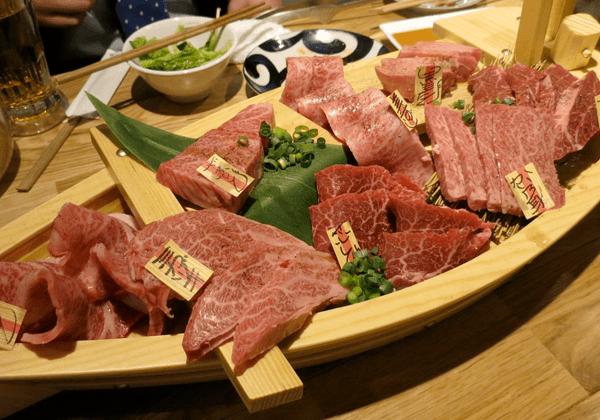 肉兵衛 赤坂本店の写真